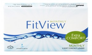 FitView Monthly 6 ks