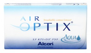 Air Optix Aqua 6 ks