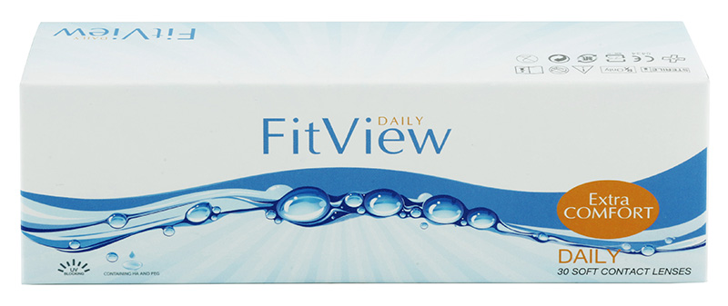 FitView Daily 30 ks