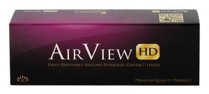 AirView HD Daily 90 ks